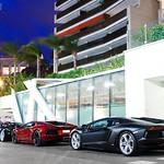 Summer Night In Monte-Carlo