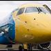 Embraer 190 'PT-TSB' Aerosvit Airlines