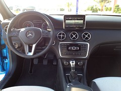 Mercedes A-Class 2012 (JohnKarak) Tags: mercedes mercedesbenz mercedesaclass2012