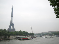 Eiffel Tower from Avenue de New York (pr0digie) Tags: paris seine river eiffeltower newyorkavenue avenuedenewyork