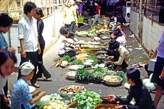 Central Market (manhhai) Tags: 1966 saigon 1965