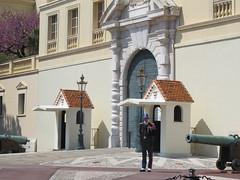 Outside Prince's Palace (Batsuze) Tags: montecarlo monaco princespalace monacoville