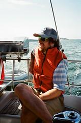 50750033 (klamath_falls) Tags: film washington sailing pacificnorthwest sanjuanislands olympusxa