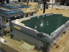 From Bricks to Dust 014 (cjedwards47) Tags: ruins desert lego collaboration 2012 moc postapoc brickfair