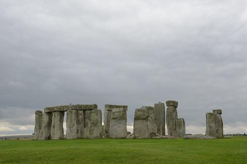 Stonehenge 2 ©  Still ePsiLoN