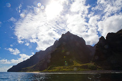 Na'Pali_-13 (KevinCinco) Tags: ocean park 2 mountains beach 50mm volcano hawaii coast paradise view mark na ii kauai l 5d coastline 24 12 pali 70 aloha napali jurassic mahalo coasts