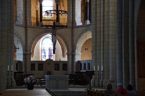 Limbourg (Hesse), la cathédrale (28)