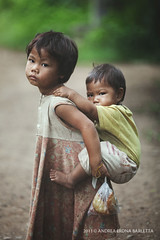 As my parents do | Myanmar 2011 (andrea erdna barletta) Tags: portrait children sadness poetry child brothers burma poetic portrt portraiture myanmar shoulders care brotherandsister portret porter ritratto portrat porters shanstate portrt portr birmania infanzia portrt carriesonhershoulders