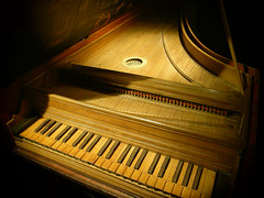Cembalo (TouTouke - Nightfox) Tags: old musician music classic museum composition still concert keyboard key artist play song antique basement piano jazz note melody musical listening harmony orchestra sound instrument hymn loud sounds instrumental composer listen cembalo partiture