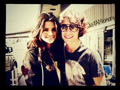 Airport ✧ Selena & Harry (. . . JustAMemory. . .) Tags: one harry direction styles manip selena gomez