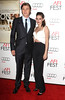 Garrett Hedlund and Kristen Stewart AFI Fest - 'On The Road' - Centerpiece Gala Screening