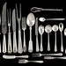 2072. Assorted Sterling Silver Flatware