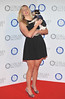 Rebecca Adlington Battersea Dogs & Cats Home 'Collars & Coats Gala Ball 2012' held at Battersea Evolution - Arrivals London, England