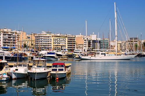 marina boats nikon ships bluesky athens greece gr piraeus attica zeamarina imagesgeorgerex photobygeorgerex