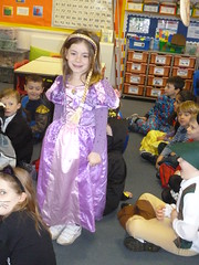 Book day dressing up (24)