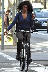 Primavera en bici per Barcelona (Bart Omeu) Tags: barcelona bcn bicibcn