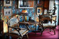 Maxim's, Paris (LisaRocaille) Tags: art belle nouveau cocotte maxims poque