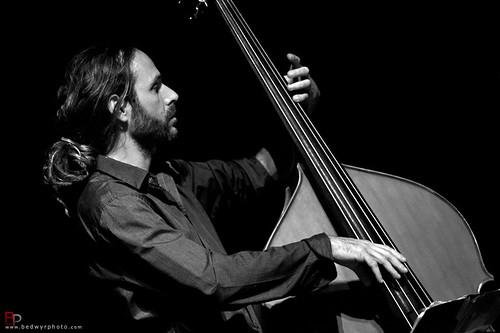 Alberto Vilas Quartet + Diana Tarín