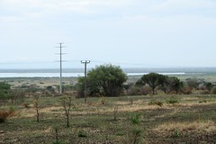 Scrub (My photos live here) Tags: africa canon eos uganda equator degrees 1000d