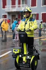Emergency Segway (Christophe Lthi) Tags: new test reflex segway emergency secours urgence dmonstration mdical