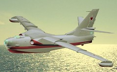Beriev Be-10 (Izdelye M) Free Aircraft Paper Model Download (PapercraftSquare) Tags: mallow 133 aircraftpapermodel berievbe10 izdelyem