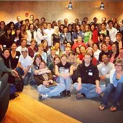 #tbt the first Railsbridge workshop - grateful that my Railsbridge teacher @jenmeiwu from 2009 continues to be my mentor to this day #teacherappreciationweek (thisgirlangie) Tags: from that this day first teacher workshop be grateful 2009 mentor continues tbt railsbridge jenmeiwu teacherappreciationweek