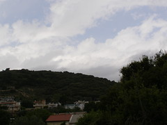 (Psinthos.Net) Tags: trees houses sky mountain nature leaves clouds countryside spring village cloudy branches may shack mountainside mayday shrubs kamari cloudiness       fasuli psinthos      alonia       fasouli        psinthosvillage  fasoulipsinthos  fasoulivalley   kamaripsinthos  aloniapsinthos italianshack