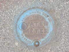 Water Meter (jamica1) Tags: canada ford water bc box okanagan indiana columbia company british meter penticton wabash
