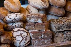 Homemade Bread (cuppyuppycake) Tags: england food london bread nikon market homemade borough d7200