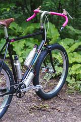 _DSC7831 (markreimer) Tags: crust df 26 bikes plus schmidt velocity rasta touring brooks xtr nitto chrisking shimano barend philwood dynamo cld dfl dually whiteindustries bikepacking 1x10