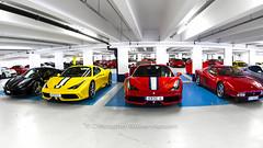 Ferrari Owners Club Nordic Meeting 2016 (wolnerchris) Tags: club finland copenhagen denmark hotel tivoli sweden garage christopher automotive swedish ferrari scuderia supercars exoticcars aperta testarossa owners ferraris 458 f458 f488 wlnerhanssen