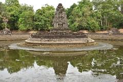 DSC_7199 (Omar Rodriguez Suarez) Tags: temple cambodia angkor camboya