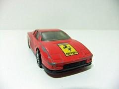 FERRARI TESTAROSSA MB75 - MATCHBOX (RMJ68) Tags: cars toy ferrari coches matchbox juguete testarossa diecast 159 superfast mb75