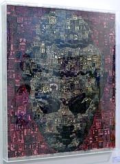 Lee Kwan Woo: Condensation (artjouer) Tags: artist mixedmedia contemporaryart korean leekwanwoo ablefineartny artjoeur