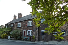 Chetwode Arms - Lower Whitley (garstonian11) Tags: cheshire pubs camra realale lowerwhitley gbg2016