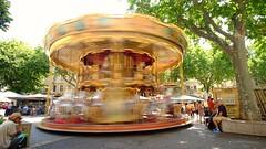 """Place d'Horloge"" - Avignon (Vaucluse, Provence, France) (Lautergold) Tags: avignon"