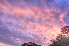 Something The Lord Made 1 (shutterdreams) Tags: sky sunrise lightroom photomatrix mabletonga