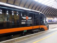 180105 London to Scunthorpe 1N92 at York (train_photos) Tags: grandcentral 180105 theyorkshireartistashleyjackson