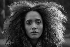 Irina (ernesto.panatt.photo@gmail.com) Tags: africa portrait woman white black blancoynegro blanco girl face portraits blackwhite mujer retrato african negro