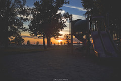 IMG_2978 (limitless.photography) Tags: canada toronto ottawa aircanada parliamenthill beach sunset