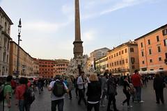 IMG_1201 (Vito Amorelli) Tags: italy rome fontana dei quattro 2016 fiumi