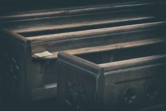 st john the baptist knaresborough 5_2 (ian.meekham) Tags: wood shadow church wow nikon yorkshire carving 105 lightshadow soe tone pews lightandshadow woodcarving 105mm nikon105mm churchinteriors yorkshirechurches nikond750