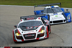 APR Motorsport Homestead 2012