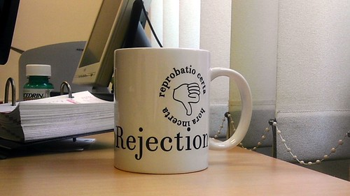"""Journal of Universal Rejection"" coffee by Tilemahos Efthimiadis, on Flickr"