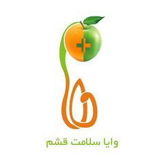 Vaya Salamat Gheshm (Eden Advertising Group) Tags: logo design graphic vaya gheshm salamat