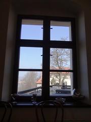 DSC04913_jnowak64 (jnowak64) Tags: poland polska krakow cracow mik okno wiosna malopolska tyniec architektura klasztor krakoff