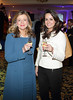 Rhona Blake & Astrid Brennan are pictured here at the relaunch of conference facilities in the Ballsbridge Hotel, Dublin 4. Photograph by Stephen Wall Morris info@eventphotographer.ie
