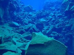 Diving Silfra 4