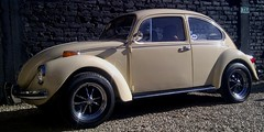 1971 VW1302 Super Beetle Automatic (rkfotos) Tags: 1971 beetle super automatic vw1302