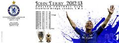 John Terry - Season 2012/13 - facebook cover screen (The_Old_Grey_Wolf) Tags: bridge john football europe chelsea terry stamford fc premier 2009 league champions facup 2010 premiership cfc